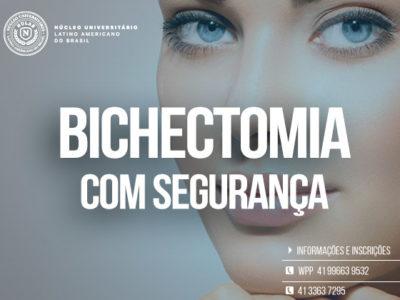 Curso de Bichectomia com Segurança