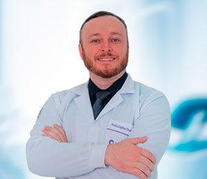 Dr Dilgênio Tiburski