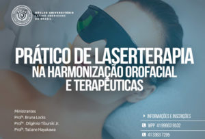 Curso de Laserterapia