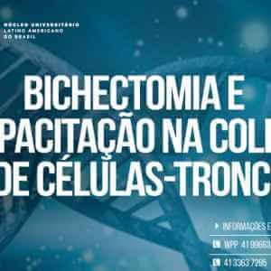 Curso de Bichectomia e Células-tronco