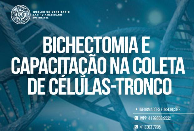 Curso de Bichectomia com Segurança e Células-tronco