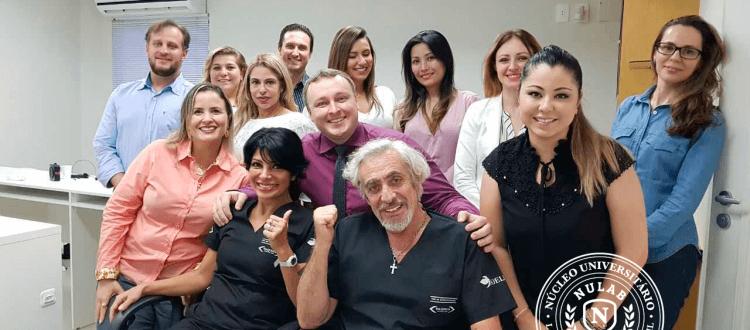 Curso de Preenchimento Labial Curitiba
