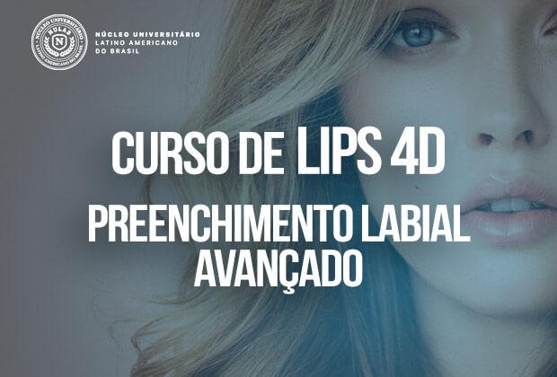 Curso de Preenchimento Labial Avançado – Curitiba
