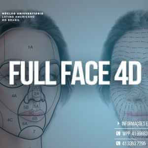 Curso Full Face 4d