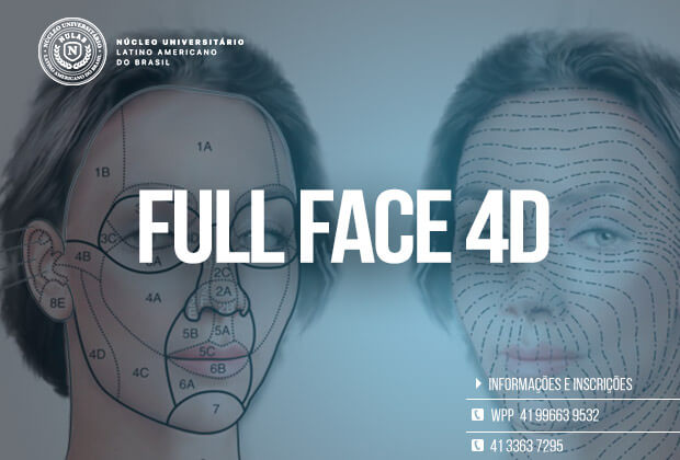 Full Face 4D – Harmonização Facial – Preenchedores e Fios – Curitiba