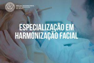 Especialização em Harmonização Orofacial