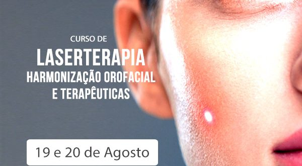 CURSO DE LASERTERAPIA PRÁTICO CURITIBA